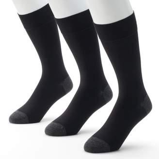 Marc Anthony Men's 3-pk. Solid Dress Socks