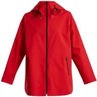 Max Mara Teatino Coat - Womens - Red