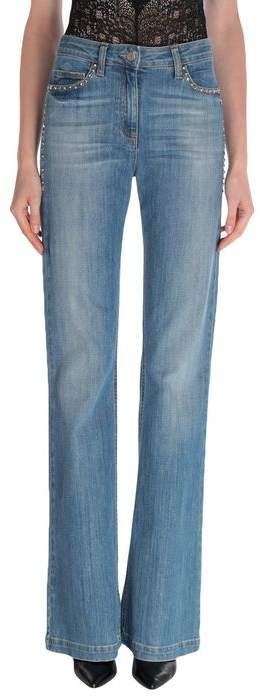 TWENTY 4H Denim trousers