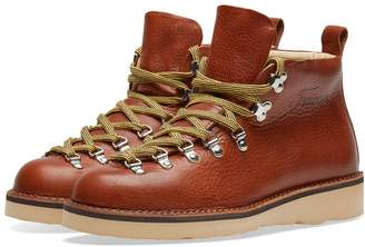 Fracap M120 Natural Vibram Sole Scarponcino Boot