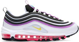 Nike Women's Air Max 97 Lace-Up Sneakers