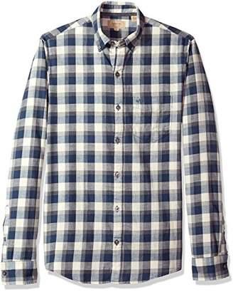 American Heritage Arrow Men's Long Sleeve Shirt