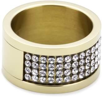 Dyrberg/Kern Dyrberg Kern Emily II SG Crystal Ring