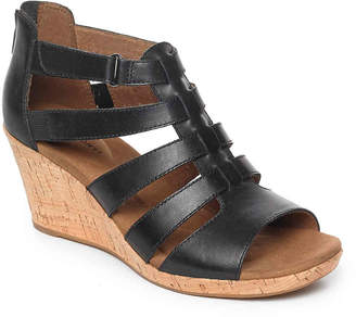 Rockport Briah Wedge Sandal - Women's