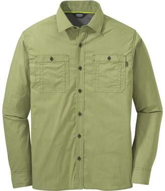 Outdoor Research Onward Long-Sleeve Shirt - Men's