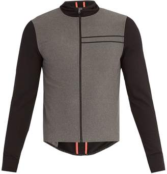ASHMEI Hooded windproof cycling jersey