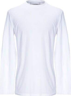 Helmut Lang T-shirts - Item 12353860BH