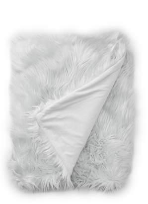 Nordstrom Rack Solstice Faux Fur Throw