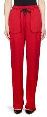 Roland Mouret Huddersfield Silk Pants
