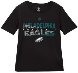 Flux Philadelphia Eagles Ultra NFL T-Shirt (Big Boys)