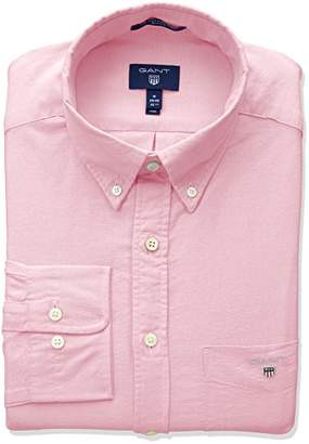 Gant Men's Classic Oxford Shirt