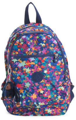 Challenger Small Nylon School Backpack