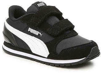 Puma ST Runner v2 Infant & Toddler Sneaker - Boy's