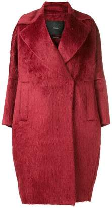 Max Mara alpaca wool coat