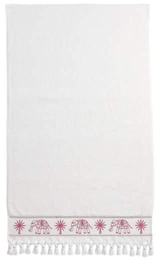 Yaji Bath Towel