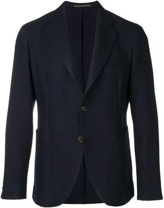 Eleventy tailored blazer