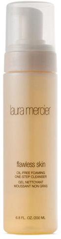 Laura Mercier Oil-Free Foaming One-Step Cleanser