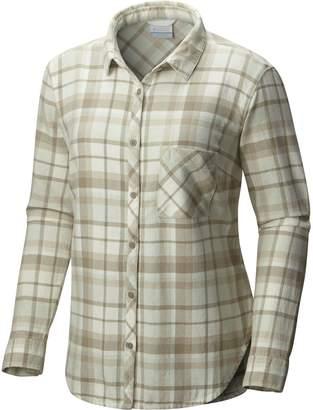 Columbia PNW Deschutes River Flannel Shirt - Women's
