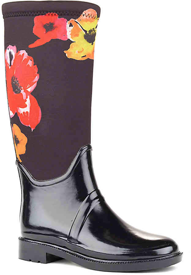 Cougar Women's Cougar Talon Rain Boot -Black