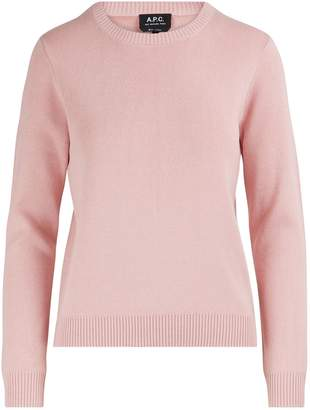 A.P.C. Aida sweater