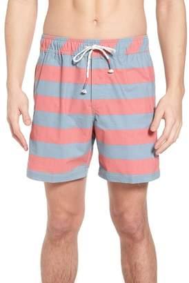 Trunks Party Pants Bind Beaver Swim Trunk