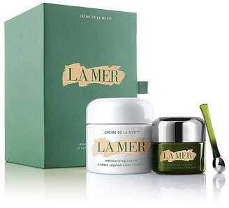 La Mer Women's The Rejuvenating Rituals Collection $365 thestylecure.com