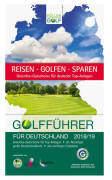 Köllen Golf Golfführer für Deutschland 2018/19