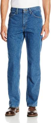 Lee Men's Regular Fit Bootcut Jean