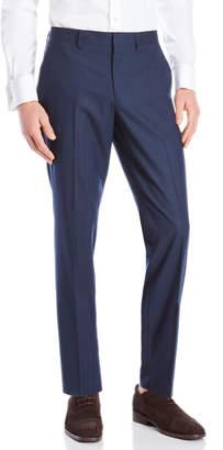 Kenneth Cole Navy Suit Pants
