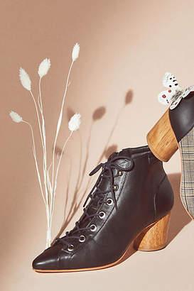Bernardo Francie Ankle Boots