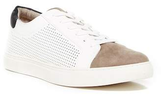 Kenneth Cole Reaction Joey 6 Sneaker $79 thestylecure.com