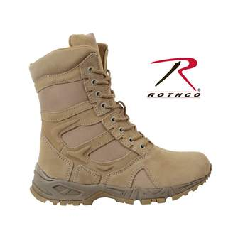 Rothco Desert Forced Entry ''Deployment'' Boot