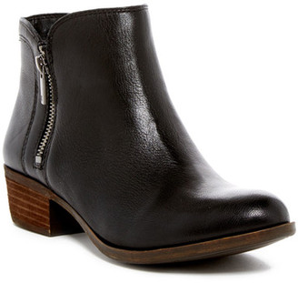 Lucky Brand Breah Bootie - Wide Width Available $79.95 thestylecure.com