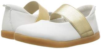 Bobux I-Walk Demi Ballet Girl's Shoes