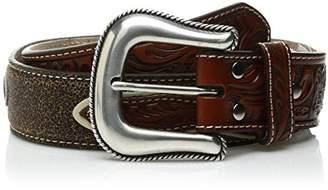 Nocona Men's Pro Cowboy Prayer Belt