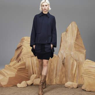 Lacoste (ラコステ) - NY Collection ウールジャケット