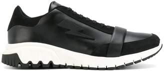 Neil Barrett runner sneakers