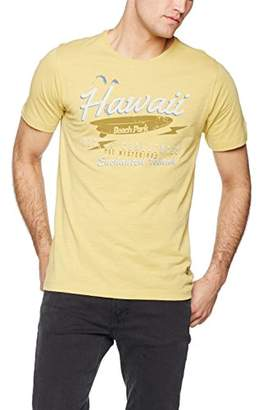 38a1bb6588 at Amazon.co.uk · Camel Active Men's T-Shirt 1/2 (Light Yellow 60), ...