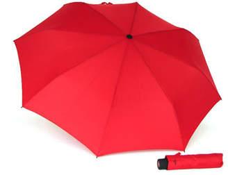 Red mini umbrella