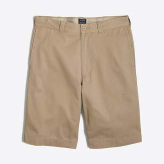 "J.Crew 11"" broken-in Rivington short"
