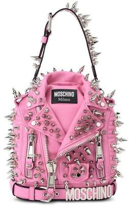 Moschino OFFICIAL STORE Backpack