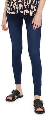 Topshop MATERNITY MOTO Joni Jeans 30-Inch Leg