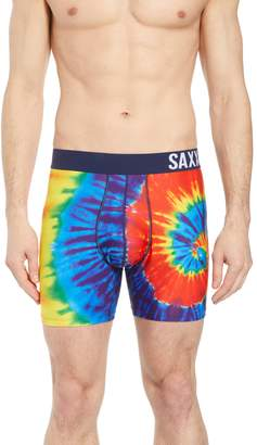Saxx Fuse Spaced Out Boxer Briefs