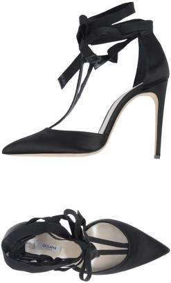 Olgana Paris Pumps