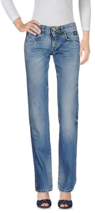 ROŸ ROGER'S DE LUXE Denim trousers