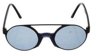 Coleman Andy Wolf Eyewear Aviator Sunglasses