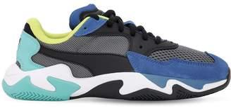 Puma Select Storm Origin Leather Sneakers