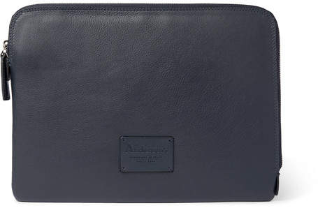 Andersons Anderson's - Full-Grain Leather Pouch