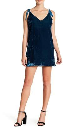 Gypsy 05 Gypsy05 Harper Velvet Slip Dress