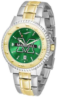 Suntime Marshall Competitor Two-Tone Watch AnoChrome Watch
